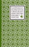 img - for Gaspereau Gloriatur: Poetry book / textbook / text book