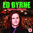 Ed Byrne - Pedantic and Whimsical (Audio)