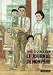 Journal de mon p�re (le) - Cartonn�