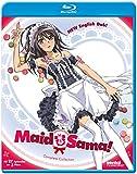 Maid Sama!: Complete Collection [Blu-ray]