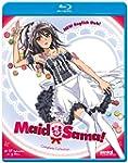 Maid Sama!: Complete Collection [Blu-...