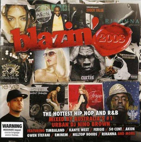 Blazin 2008