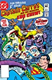 img - for Captain Carrot and His Amazing Zoo Crew (1982-) #1 (Captain Carrot and His Amazing Zoo Crew (1982- )) book / textbook / text book