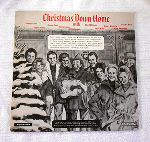 Lynn Anderson - Christmas Down Home - Zortam Music
