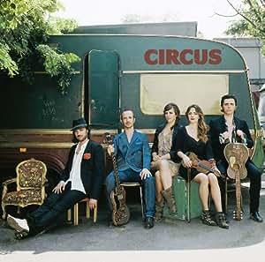 Circus (Digipack)