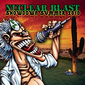 Nuclear Blast Showdown Summer 2010