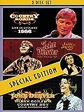 Australia 1977+Japan 1981+England 1986 [DVD] [2014] [NTSC]