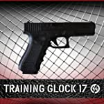Training Rubber Glock 17