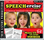 Speechercise  Level One