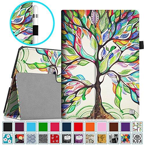 Best Prices! Fintie iPad Pro 9.7 Case, Premium Vegan Leather Folio [Slim Fit] Standing Protective Sm...