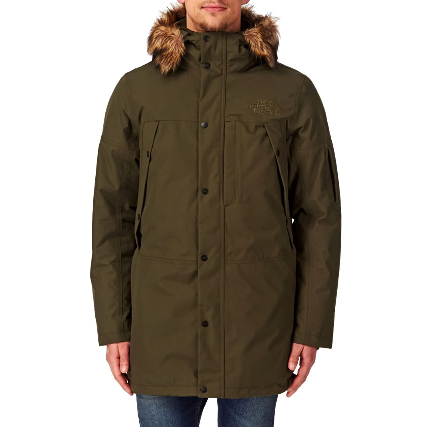 The North Face Orcadas Parka günstig