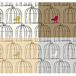 Product Image Birdcage Wallpaper Collection