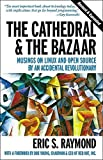 img - for The Cathedral & the Bazaar: Musings on Linux and Open Source by an Accidental Revolutionary by Eric S. Raymond (2001) Paperback book / textbook / text book