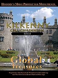 Global Treasures - KILKENNY - Gill Chainnigh - Ireland