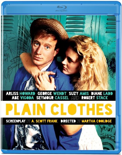 Plain Clothes [Blu-ray]