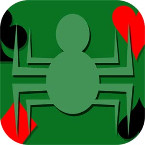 Spider Solitaire from Harpan LLC