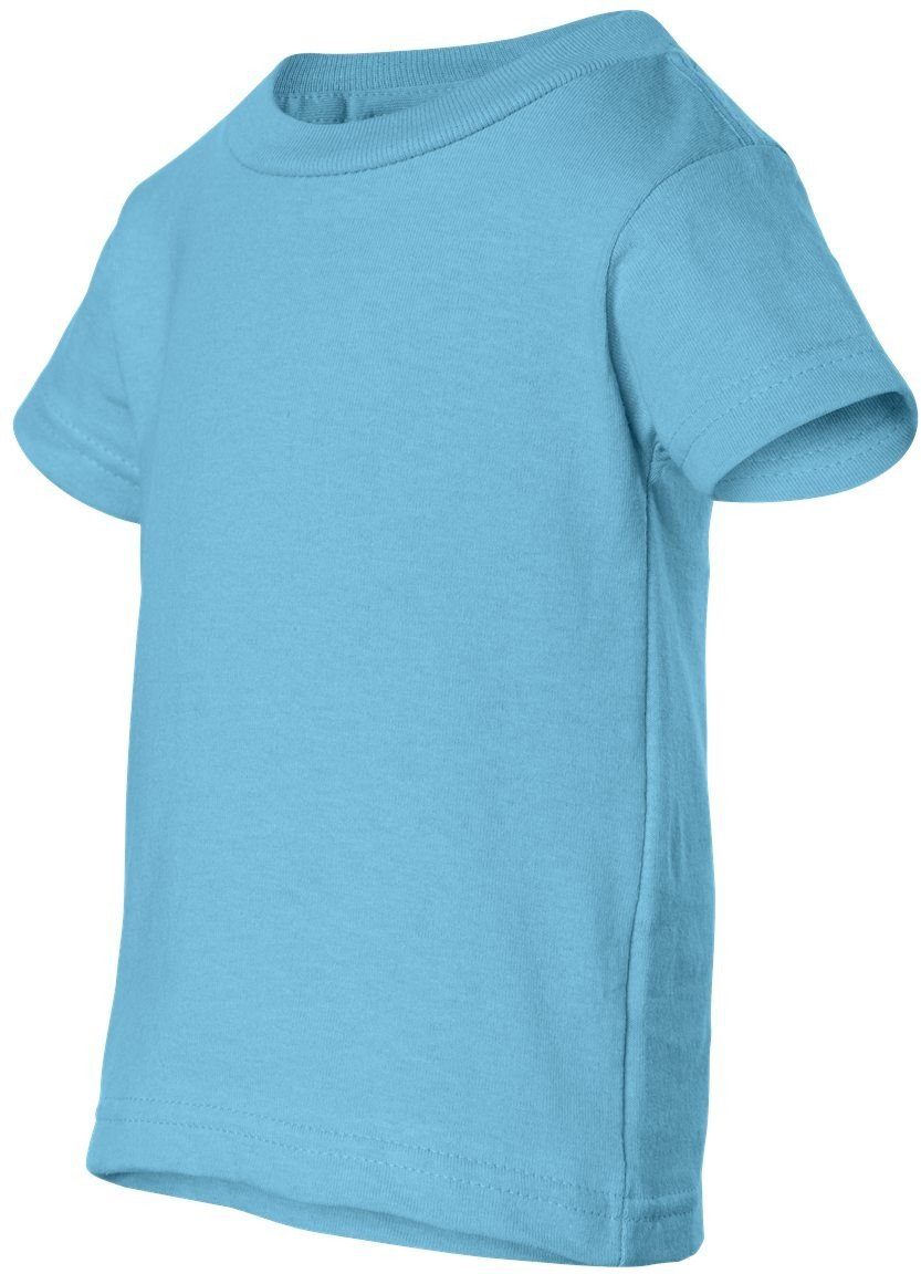 Rabbit skins infant 5 5 oz short sleeve t shirt ebay