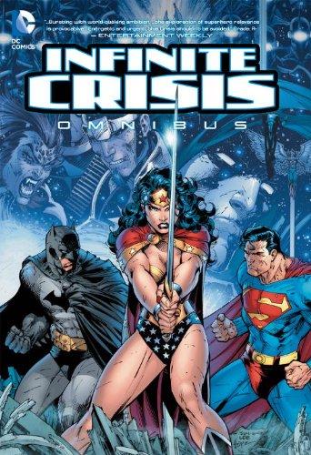 The-Infinite-Crisis-Omnibus