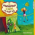 Die wundersamen Kinder des Herrn Tatu | Sabine Bohlmann