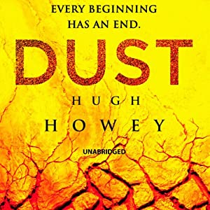 Dust | [Hugh Howey]