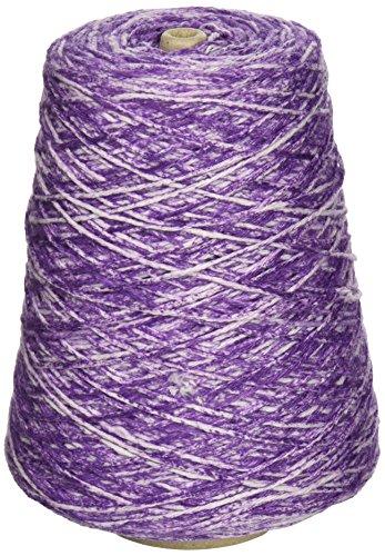 Premier Yarns 1032-03 Home Cotton Yarn - Multi Cone-Violet Splash (Yarn Cotton Cone compare prices)