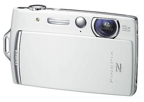 Fujifilm FinePix Z110 Appareil photo numérique 14 Mpix Zoom optique Fujinon 5x Blanc