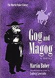 Gog and Magog: A Novel (Martin Buber Library) (0815605897) by Buber, Martin