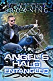 Angels Halo: Entangled (Angels Halo MC Book 2)