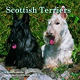 Scottish Terriers 2014 Wall Calendar