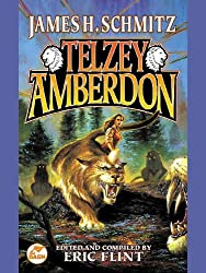 Telzey Amberdon (The Complete Federation of the Hub Book 1)