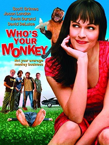 Who's Your Monkey? on Amazon Prime Video UK