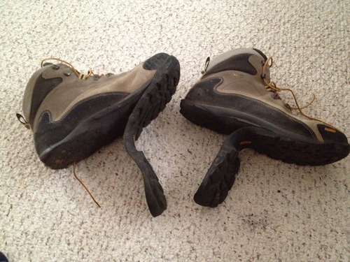 Asolo FSN 95 GTX Boot - Men's