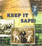 img - for Keep It Safe!: Jewish Life in a Hungarian Town by Iren Acs (2004-06-01) book / textbook / text book