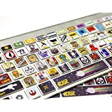 Darth Vader Star Wars - Apple Macbook Laptop Vinyl Sticker Decal