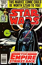 Star Wars #39 - The Empire Strikes Back:…