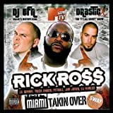echange, troc Rick Ross - Miami Takin Over