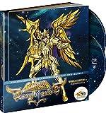 Saint Seiya Soul Of Gold Vol.2 Blu-Ray España  Digibook Edición Coleccionistas [Blu-ray]