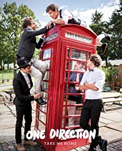 One Direction - Take Me Home Poster - 50x40cm by GB eye