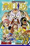 One Piece, Vol. 72