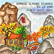 Chinese Classic Stories Audiobook