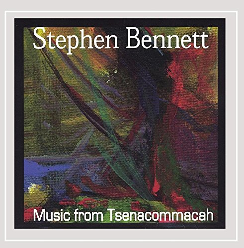 Music From Tsenacommacah (Songs From The Loc compare prices)