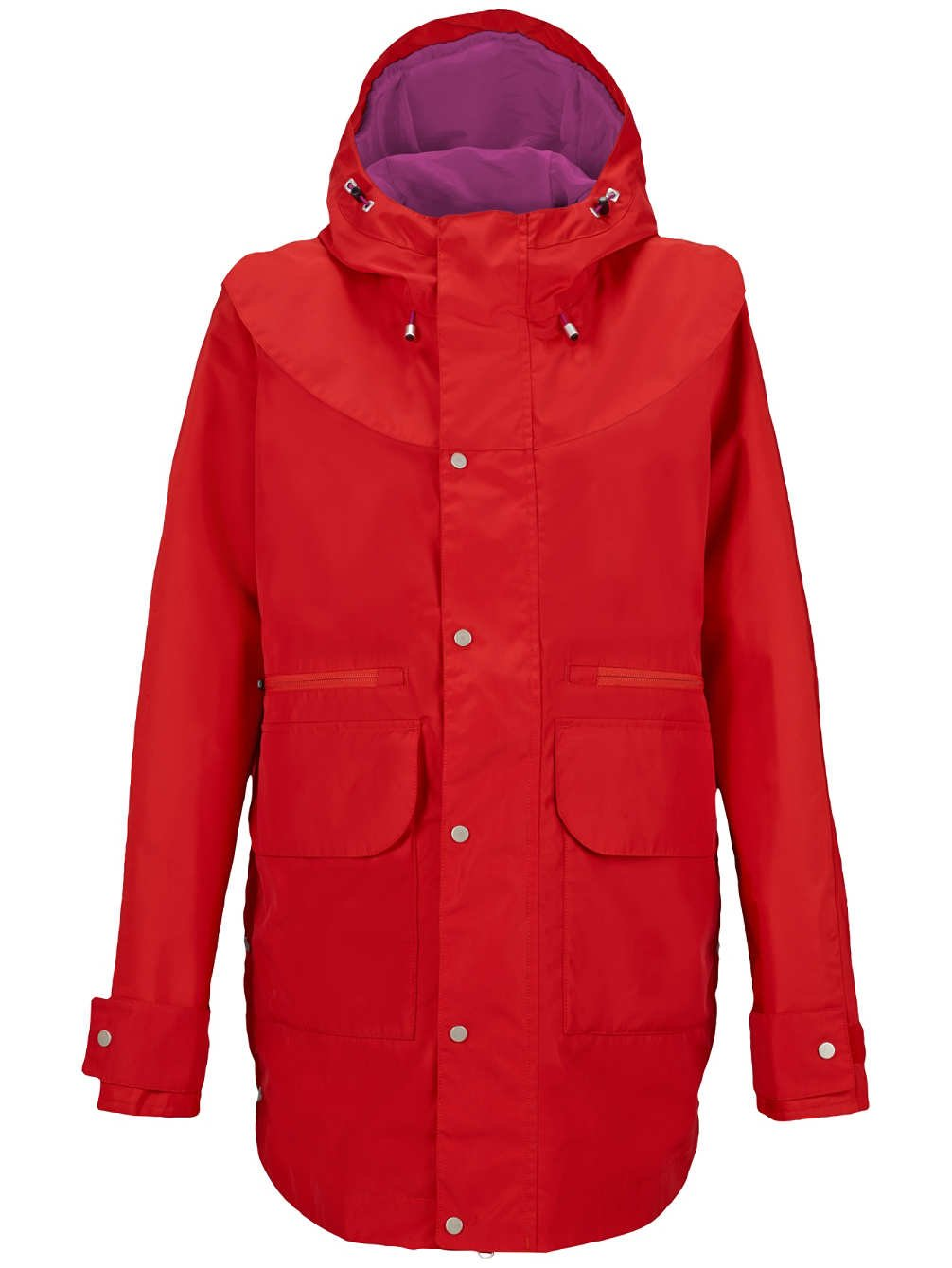 Damen Snowboard Jacke Burton Maddox Jacket kaufen