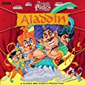 Aladdin (Vintage BBC Radio Panto) Radio/TV Program by Chris Emmett Narrated by Kenneth Connor