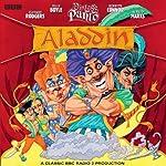 Aladdin (Vintage BBC Radio Panto)   Chris Emmett