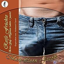 Reife Früchte: Eine Gay Hypnose (aktiv / passiv) Hörbuch von Marc-Leon Jacobi Gesprochen von: Nathaniel Carell