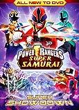 Power Rangers Super Samurai: Super Showdown (Vol. 2) DVD