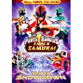 Power Rangers Super Samurai: Super Showdown 2 [DVD] [Region 1] [US Import] [NTSC]