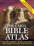 img - for The Carta Bible Atlas, Fifth Edition Revised and Expanded book / textbook / text book