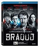 Braquo Temporada 1 Blu-ray España