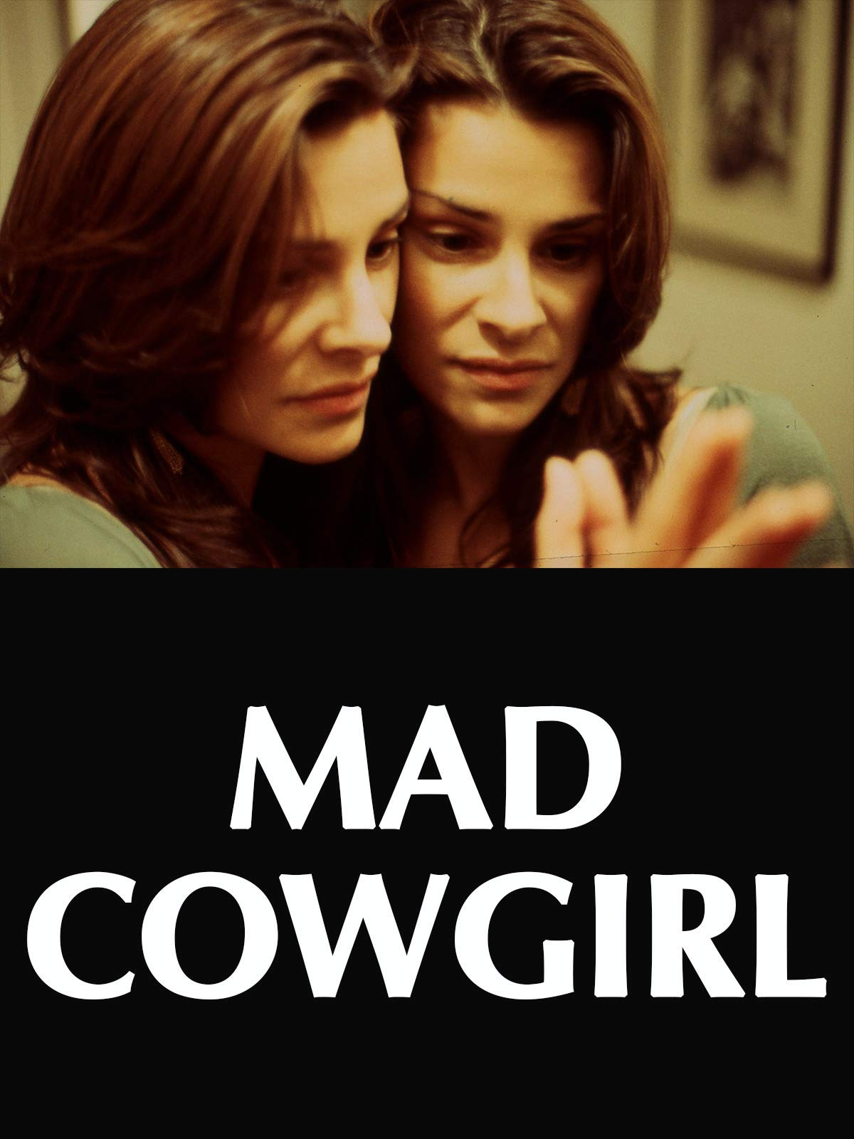 Mad Cowgirl on Amazon Prime Video UK